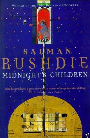 Salman Rushdie's Midnight's Children